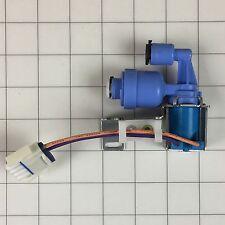 Genuine OEM GE Refrigerator WATER INLET VALVE WR55X11146