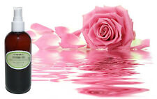 4 oz  Organiс Pure Rose Water Skin Face Facial Toner Comes with a Sprayer!!!