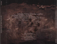 Insights of the Profane CD (Ma Kharu)