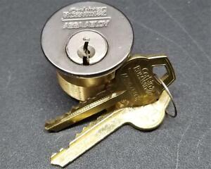 Door Lock Corbin Russwin Assa Abloy with Keys