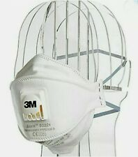 3M Aura 9322+  Respirator  brand new factory  steriled sealed