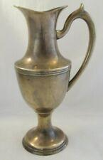 A 19th Century Brass Bell Metal Jug / Pitcher