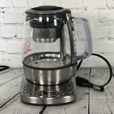 Breville The Tea Maker BTM800XL (All original contents; gently used) With Box