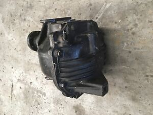 FORD TERRITORY 2009 -2010 RECONDITIONED REAR DIFF 3.46 RATIO