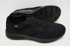 Vans Iso 2 Mesh Black/Black VN0A2Z5T5KC Men's Size 11