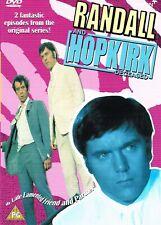 RANDALL & HOPKIRK (Deceased): Episodes 1-2 (DVD Region 2)