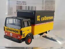 """Brekina Renault JN 90 """"Calberson Paris"""" 1:87 H0 34853"""