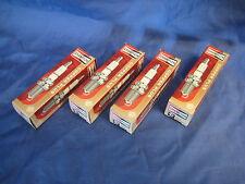 MINI MG HEALEY  BRAND NEW SPARK PLUGS SET OF 4 CHAMPION N9YC MG BGT     N9Y  ***