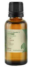 Olio essenziale di Timo – Olio essenziale puro al 100% Aromaterapia