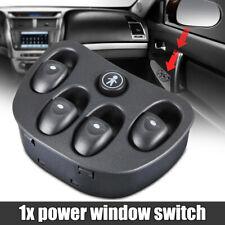 Power Master Main Window Switch for Holden Commodore VT VX WH Statesman SEDAN AU