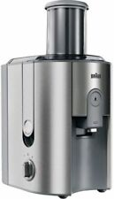 Braun J700 IdentityCollection 1000W 1.25L Spin Juicer - Grey