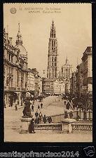 Belgie 74.-Anvers -10 Canal au Sucre (Albert)