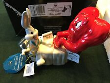 RARE! Looney Tunes Classic Collection, Bugs Bunny and Gossamer, Westland 13897