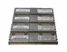 Ram Memory PC2-5300F 4rx8 DDR2  667 DELL PRECISION  670 690 R5400 T5400 T7400