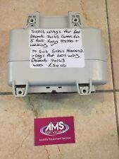 Sidhil Freedom 2 & Days Profiling Bed Main 4 Port Control Box For Dewert 70163