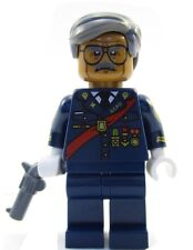LEGO The Batman Movie Commissioner Gordon Minifigure(only)split From 70908 NEW
