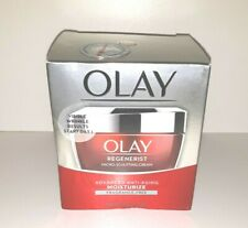 Brand NEW Olay Regenerist Micro-Sculpting Cream Fragrance-Free FULL SIZE 10/2022