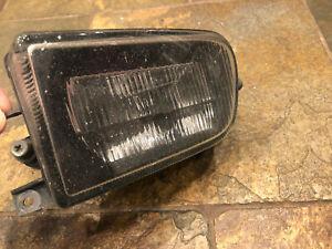 1997-2003 BMW E39 528i 530i 540i Driver's Side Left Fog Light