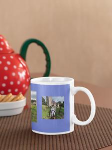 11 oz Personalised Photo Collage mug