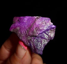 DINO: Natural SUGILITE CRYSTAL ROUGH - 16 gr. - Grade A+ Piece - Crystal Healing