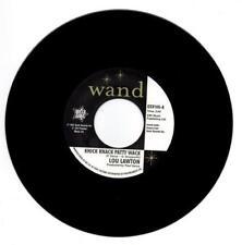 LOU LAWTON Nick Nack Patty Whack NEW NORTHERN SOUL 45 (OUTTA SIGHT) 60s