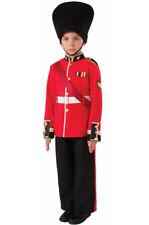 British Palace Guard Child Costume (S)