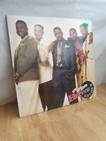 Hi Five Keep It Going On Album 12 Inch Vinyl Double Record