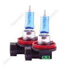 2x Car Auto H16 Bulb Halogen Xenon Light Head Lamps12V Driving Lamp PSX24W 12086