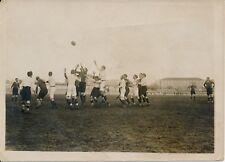 Parc des Princes 1912 - Match de Rugby Stade Français Stade Bordelais - PRB 90
