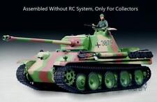 Henglong 3879 German Jadpanther G Static 1/16 Model Tank Armor Vehicle