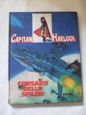 AAVV - CAPITAN HARLOCK CORSARO DELLO SPAZIO - ED. ERI JUNIOR - 1979