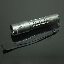 New UniqueFire C108S 18650 CREE XM-L U2 LED 3Mode 1000 Lumens Flashlight Torch