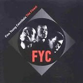 FINE YOUNG CANNIBALS - THE FINEST - GREATEST HITS CD - SHE DRIVES ME CRAZY +