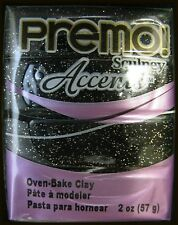 Premo Accents Sculpey Polymer Clay 2oz-twinkle Twinkle