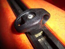 2 Pack Tie Down Kit for Slidetrax Slide Rail Wilderness Kayak