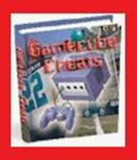 GAMECUBE CHEATS - for 1000's of Gamecube games