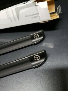 2013 Mercedes-Benz E350 OEM Windshield Wiper Blades NEW Never Used W212