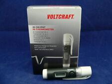 Infrarot-Thermometer IR-110/IP67 von -33 bis 110°C von Voltcraft