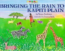 Bringing the Rain to Kapiti Plain (Picturemacs S) by Aardema, Verna