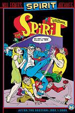 THE SPIRIT ARCHIVES Vol. 26 / HC / DC Comics / New Factory Sealed
