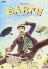 BARFI DVD - RANBIR KAPOOR, PRIYANKA CHOPRA - BOLLYWOOD MOVIE DVD