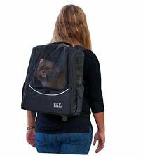 I-Go2 Roller Backpack, Travel Carrier, Car Seat for Medium Escort Black