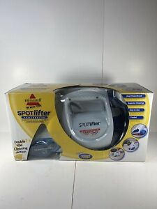 Bissell Handheld Spotlifter. Removes Pet Stains, Cleans Carpets,Upholstery,Car