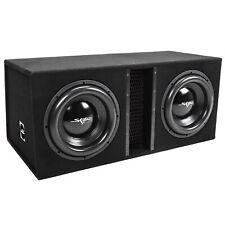 NEW SKAR AUDIO EVL-2X12D4 - DUAL 12