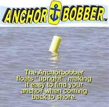 Beach Anchor Mooring Buoy System Boat Jet Ski Sea Doo Waverunner  Yellow/Black