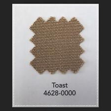 "Sunbrella Fabric 80"" Wide Toast 4 Yards"