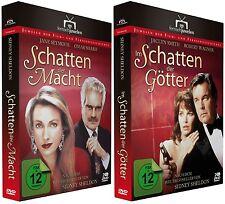 Schatten der Macht + Im Schatten der Götter (Sidney Sheldon), Fernsehjuwelen DVD