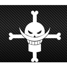 One Piece whitebeard Edward Newgate Decal Sticker