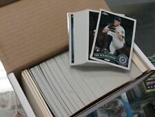 2011 Topps Chrome Baseball Complete Set 1-220 w/ Hosmer Sale Freeman RC Cards