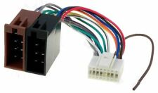 PIONEER ISO Autoradio Adapter DEH-P435RDS  DEH-P815RDS  DEH-P823RDS 825 RDS 99